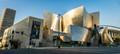 Walt Disney Hall_LA