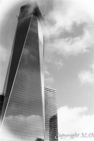 WTC Tower new