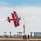 The Oracle Stunt Plane