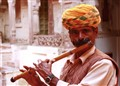 The Flute player - Jodhpur, Rajasthan, India