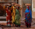Women Builders in India