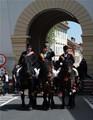 Parada Junilor- Young Man's Parade.
