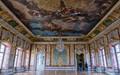 The Throne Room, Rundāle Palace