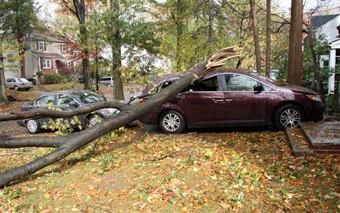 12-Hurricane Sandy 201297