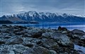 The Remarkables Across Lake Wakatipu