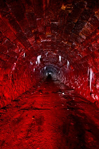 Tunnel Of Hell