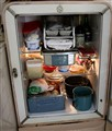 REFRIGERADOR ANTIGUO FRIDGE