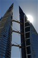 Manama Towers, Bahrain