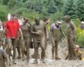 Mud Slide
