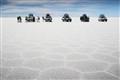 Stopover in Salar de Uyuni