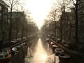Amsterdam March 2004
