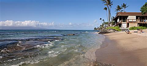 Lahania, Maui
