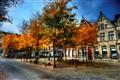 De Waag, Antwerp City