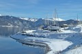 Sails, Snow and H20