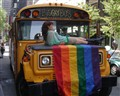 Big Gay Bus