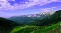 Rothang Pass, Himalayas