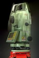 Leica Robotic Total Station