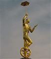 Astana Circus...