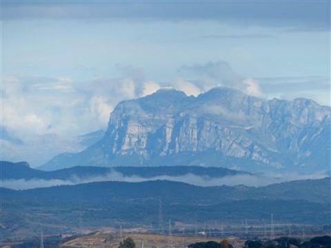 Peña montañesa  Ainsa