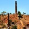 Chillagoe Smelter ruins