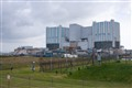 Oldbury Nuclear Power Station
