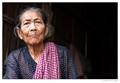 Village Elder, Kratie, Cambodia