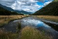Deception River, New Zealand