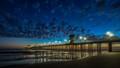 HB Pier Blue Hour-1407