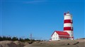 Pointe-des-Monts lighthouse