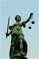 Justitia - Goddess of Justice
