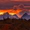 Chugash-Mountain-Range---Alaska-