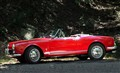 1961 Alfa Giulietta