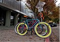 Yellow Wheels
