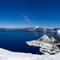 Crater Lake panorama