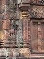 Banteay Srei temple, Angkor complex