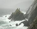 Stormy Ireland