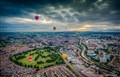 Bristol Balloon Show 2013
