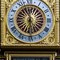 Clock that have seen passed time