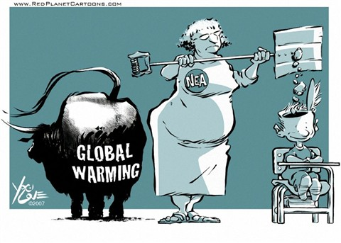 Global Warming is Crap 5