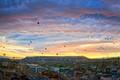 Cappadocia Sunrise Balloons
