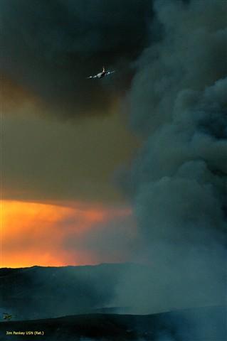 p3a fights fire smoke large