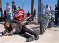 Biker or Pro Photographer