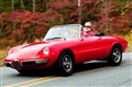 Happiness is - a 1968 Alfa Romeo Spider Junior