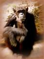 The thinking Ape.