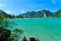 Ton Sai Phi-phi Island