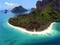 Krabi Beach Island