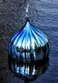 Chihuly Glass Onion