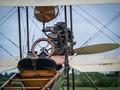 1910 Avro Triplane (replica)