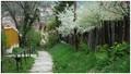 April in Brasov