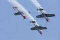 Aerostars Aerobatics Trio